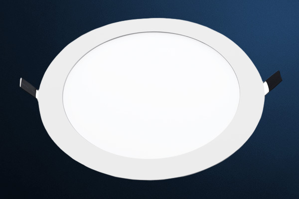 LED Slim Downlight Round