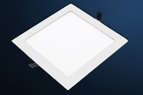 LED Slim Downlight Square