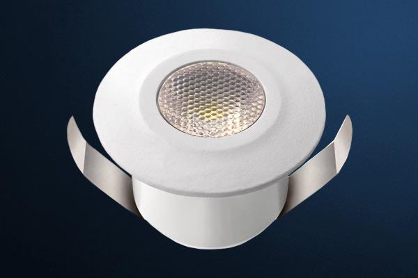 LED Pearl Spot Light